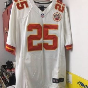 Jamaal Charles AFC Jersey M